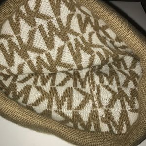 Michael Kors Accessories - Michael Kors Winter Hat (new)